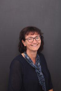 Erika van der Veen
